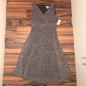 NWT Dress Barn dress, size 8